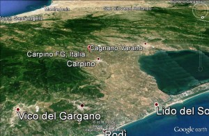 Carpino FG
