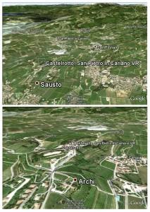 Castelroto Vr c