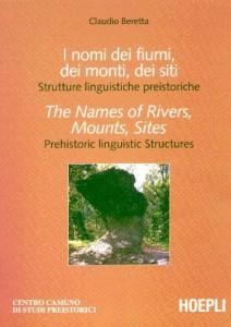 Covertina livro de Claudio Bereta