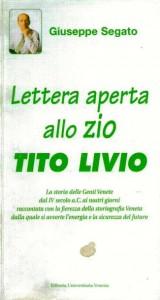 Letare al xio Tito Livio