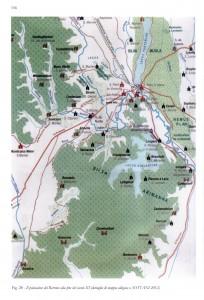 Mapa da Storia de Creaso