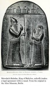Marduk-apla-iddina_II