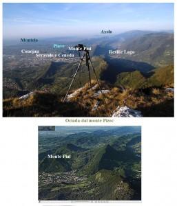 Monte Piai