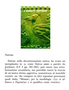 Natixon I veneti antighi