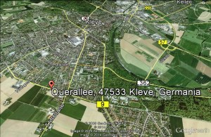 Querallee, Kleve, Germania