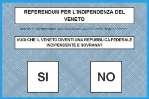 Referendum-Veneto