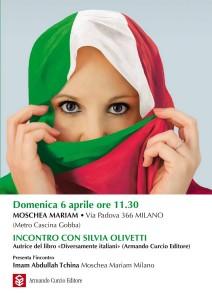 Silvia Olivetti