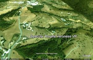 Specula Roverè VR