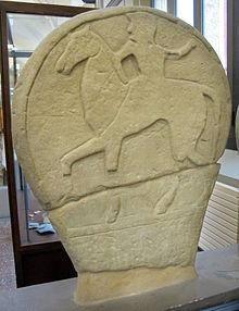 Stele funeraria 130, 510 480 ac. ca