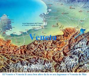 Veneto e Venesia