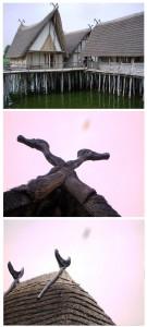 Vilajo Lago de Costansa