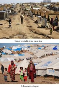 canpo-profughi-sirian-on milion