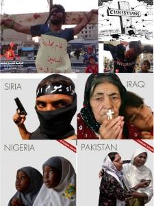 creistiani persecoità c