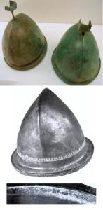 elmi etruski conp