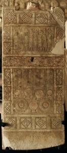 manfredonia stele
