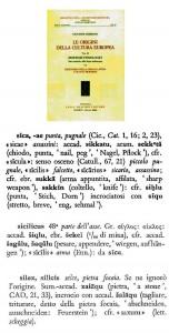 sicilis selce