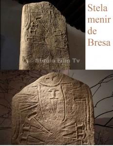 stela de bresa