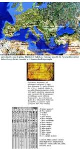 Storia de l'alfabedo