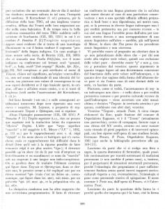 399 Ateste, Atesis Oderso Trieste