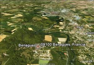 Benagues (FR)