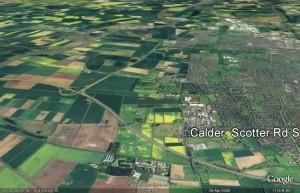 Calder Regno Unito