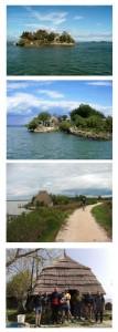 Caxoni lagoune