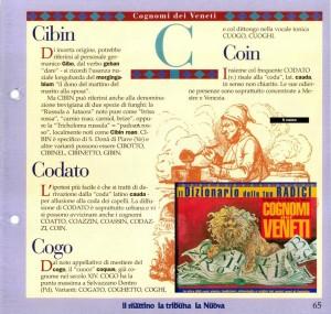 Cibin 65