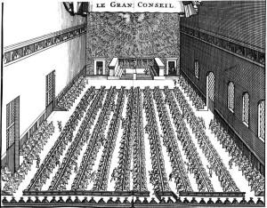 Copia di Gran Consejo