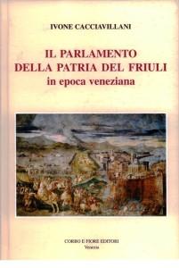 El Parlamento de la Patria del Friul_2