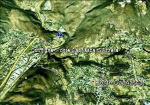 Formighè de Capriasca Xvisara