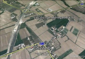 Ghizzole Montegaldella