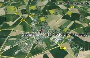 Goderville, Francia