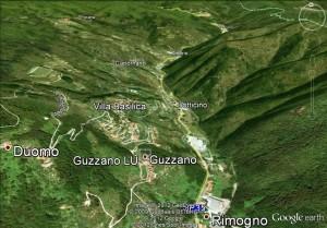 Guzzano Lucca