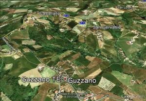 Guzzano Teramo
