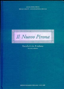 Il nuovo Pirona