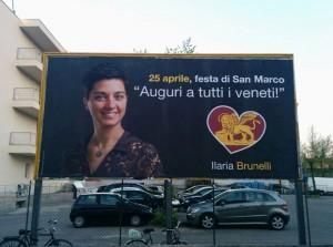Ilaria Bruneli 25 aprile