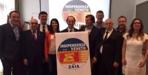 Indipendenza Veneto zaia