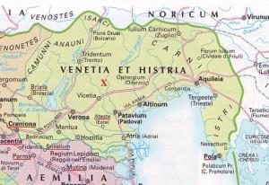 Regio Impero Romano