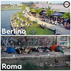 Roma Berlino