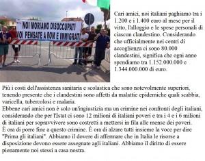Taliani e migranti
