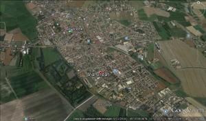 Via Creari, Bovolone, VR