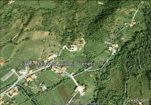 Via Rindola Alta