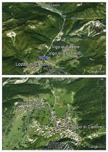 Vigo del Cador
