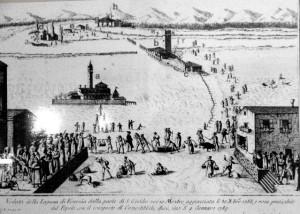 lagouna venesiana jasà 1778