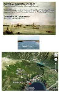 Canal Tresso e Trezzone