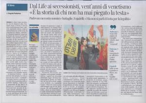 Corriere Livro Life