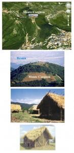 Monte Corgnon