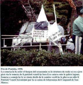 Pontida 1998