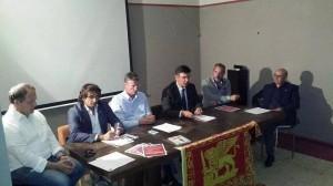 Presentata a Vicenza la nuova iniziativa politica del cartello per il Veneto indipendente