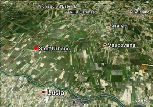 Santurbano Valle Urbana